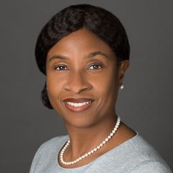 Valerie C Smith